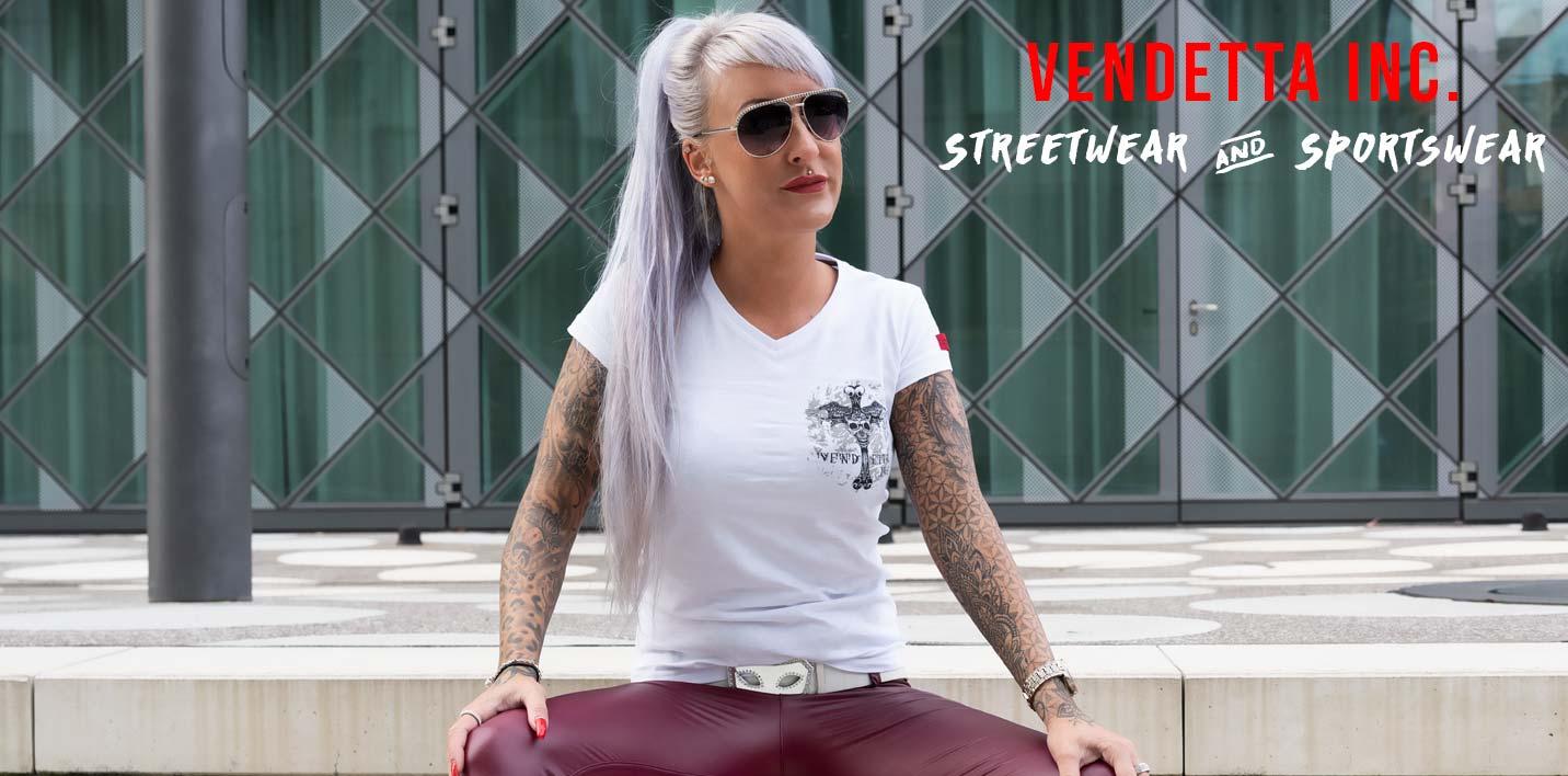 Kundensupport Vendetta Inc