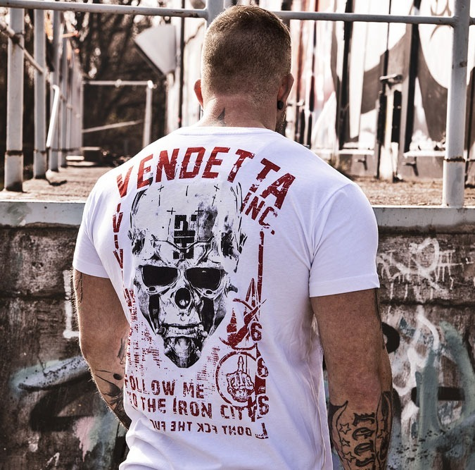 Vendetta Inc. Dark City