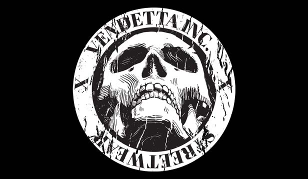 Vendetta Logo small