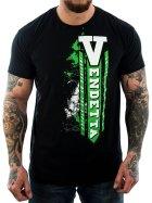 Vendetta Inc. Shirt V-Sports2 1046 black