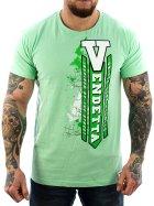 Vendetta Inc. Shirt V-Sports2 1046 mint