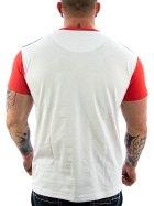 Vendetta Inc. Shirt Streetfighter Tape 1049 white 3XL