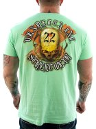 Vendetta Inc. Shirt Blood 22 1050 mint 4XL