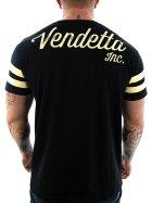Vendetta Inc. Shirt Crush 1051 black