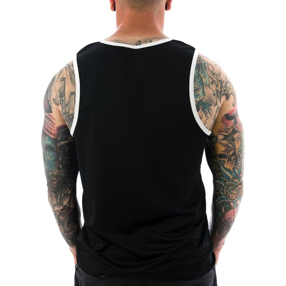 Vendetta Inc. Tanktop Inc. Sports 6001 black
