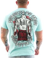 Vendetta Inc. Shirt Streets of Pain 1064 blue 4XL
