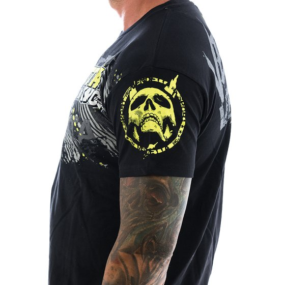 Vendetta Inc. Shirt Sportswear 1069 black