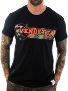 Vendetta Inc. Shirt X-Sports 1073 black