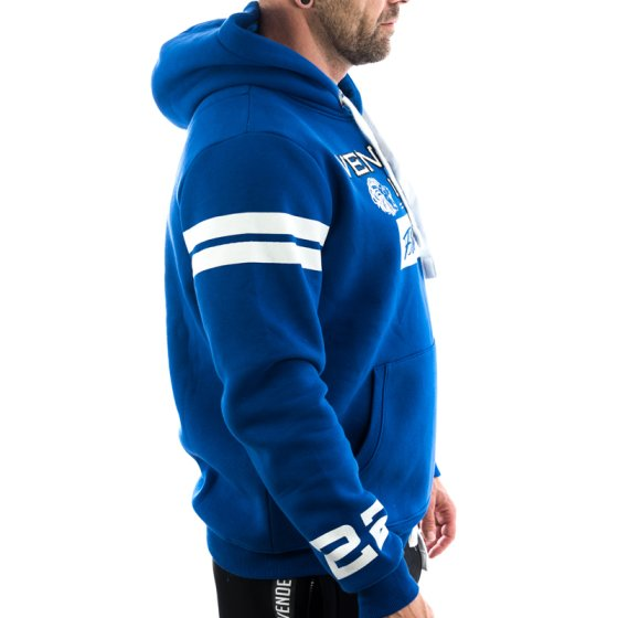 Vendetta Inc. Hoodie Free Fight 4009 navy M