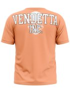 Vendetta Inc. Street Fighter II Shirt VD-1079 punch 4XL
