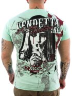 Vendetta Inc. Shirt Strange Bastard 1052 mint 5XL