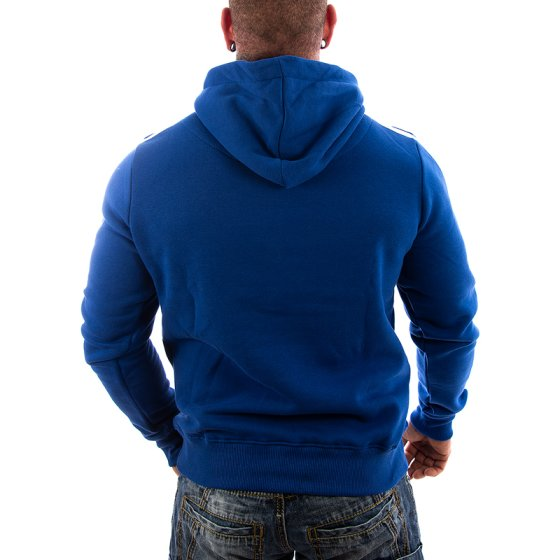 Vendetta Inc. Sweatshirt Squat VD-3005 navy M