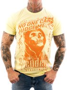 Vendetta Inc. Shirt Judge Me pale VD-1085 4XL