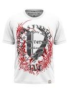 Vendetta Inc. Shirt Company white