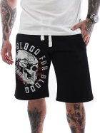 Vendetta Inc Short Blood Side schwarz 3XL