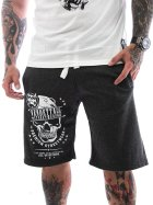 Vendetta Inc. Short Streetwear anthrazit 4XL