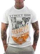 Vendetta Inc. Judge Shirt white L