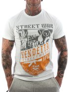Vendetta Inc. Judge Shirt weiß 5XL