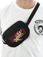 Vendetta Inc. Belt Bag Loud N Dirty 2019 black black