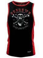 Vendetta Inc. Shirt Sick Sad Dying black