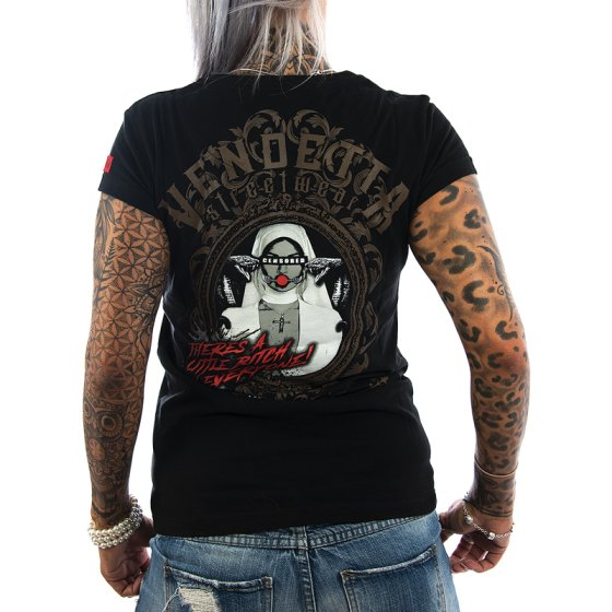 Vendetta Inc. Shirt Dirty Business schwarz L