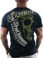 Vendetta Inc. Shirt Money 1113 dark navy 5XL