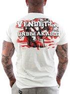 Vendetta Inc. Street Unbreakable white