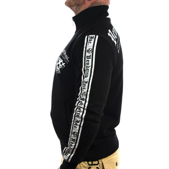 Vendetta Inc. Sweatjacke Syndicate Gang S