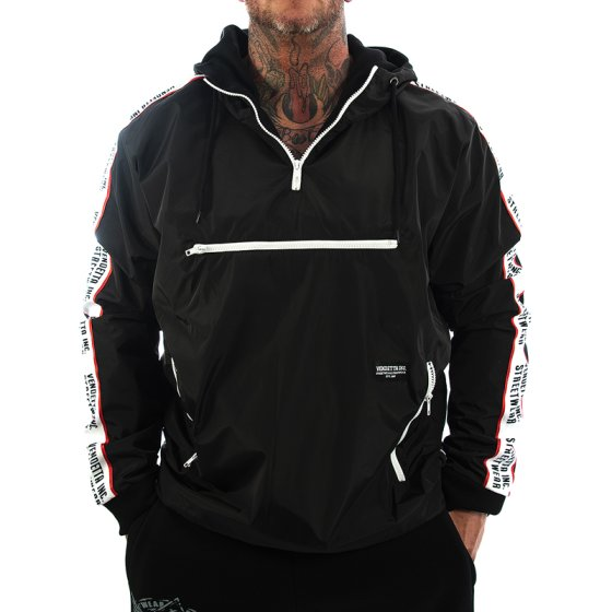 Vendetta Inc. jacket John black