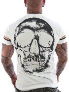 Vendetta Inc. Shirt Power white M