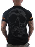 Vendetta Inc. Shirt Power schwarz M