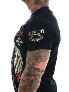 Vendetta Inc. Shirt Bomb Angel black 3XL