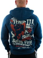 Vendetta Inc. Sweat Jacket Safery First