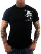 Vendetta Inc. Shirt White Stuff black M