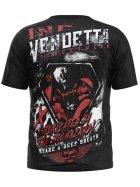 Vendetta Inc. Shirt Biohazard black