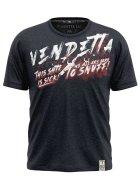 Vendetta Inc. Shirt To Snuff navy