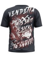 Vendetta Inc. Shirt To Snuff 5XL