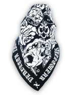 Vendetta Inc. Bandana King black