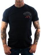 Vendetta Inc. Shirt Madness black 5XL