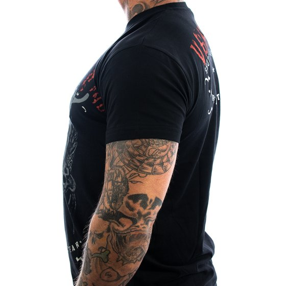 Vendetta Inc. Shirt Mother XXX schwarz L