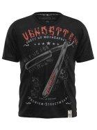 Vendetta Inc. Shirt Mother XXX black XL