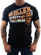 Vendetta Inc. Shirt Pain Killer black 4XL