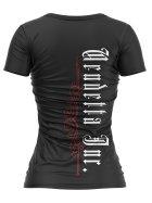 Vendetta Inc. shirt La Catrina black S