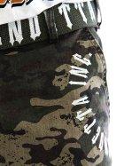 Vendetta Inc. Men Cargo Short Brother 21 camouflage W42