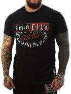 Vendetta Inc. Shirt System schwarz XL