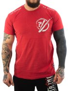Vendetta Inc. Shirt No Mercy rot 5XL