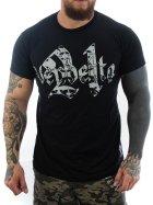 Vendetta Inc. Shirt Glory black M