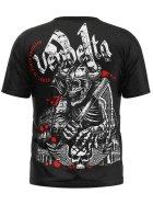 Vendetta Inc. Shirt Glory black XL