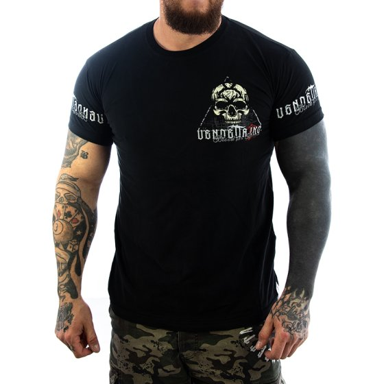 Vendetta Inc. Shirt Liberty or Death XXL