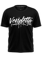 Vendetta Inc. Shirt Bad Skull black 4XL